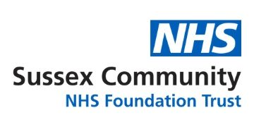 Go to Sussex Community NHS Foundation Trust profile