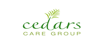 Cedars Care Group logo