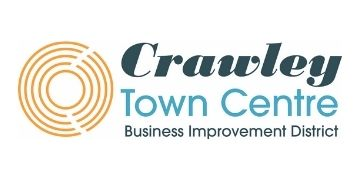 Crawley Town Centre Business Improvement District (BID) Manager logo