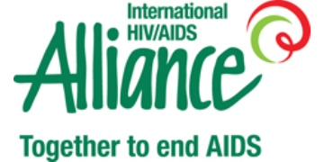 International HIV/AIDS Alliance  logo