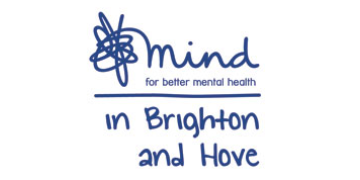 Mind in Brighton & Hove logo