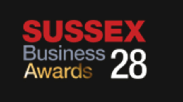 We're finalists for the Sussex Business Awards 2016