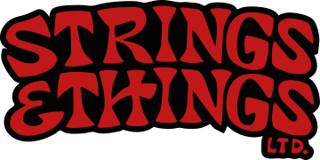 Strings and Things Ltd logo