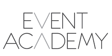 The Event Academy logo