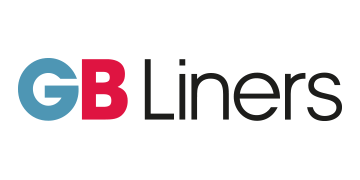 GB Liners logo