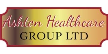 Go to Ashton Healthcare Group profile