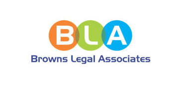 Browns Legal Associates logo