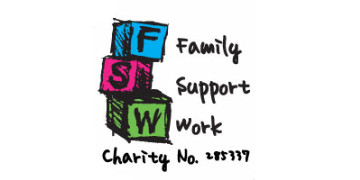 Family Support Work logo