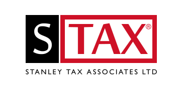 STax (Stanley Tax Associates Ltd) logo