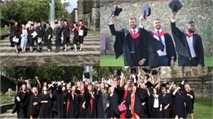 Chichester College Group's Class of 2019 Graduation Ceremony