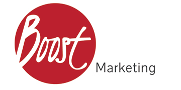 Boost Marketing Ltd logo